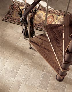 vinyl floors lansing